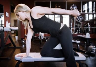 Atenção com a respiração durante exercícios físicos